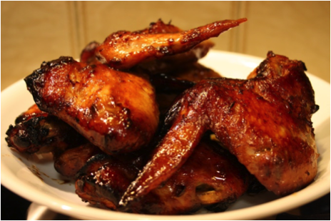 Recipe of the week: Honey Soy Chicken