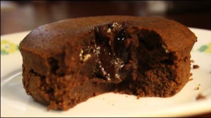 Recipe of the week: Chocolate Molten Lava Cake