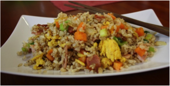 Recipe of the Week: Fried Rice