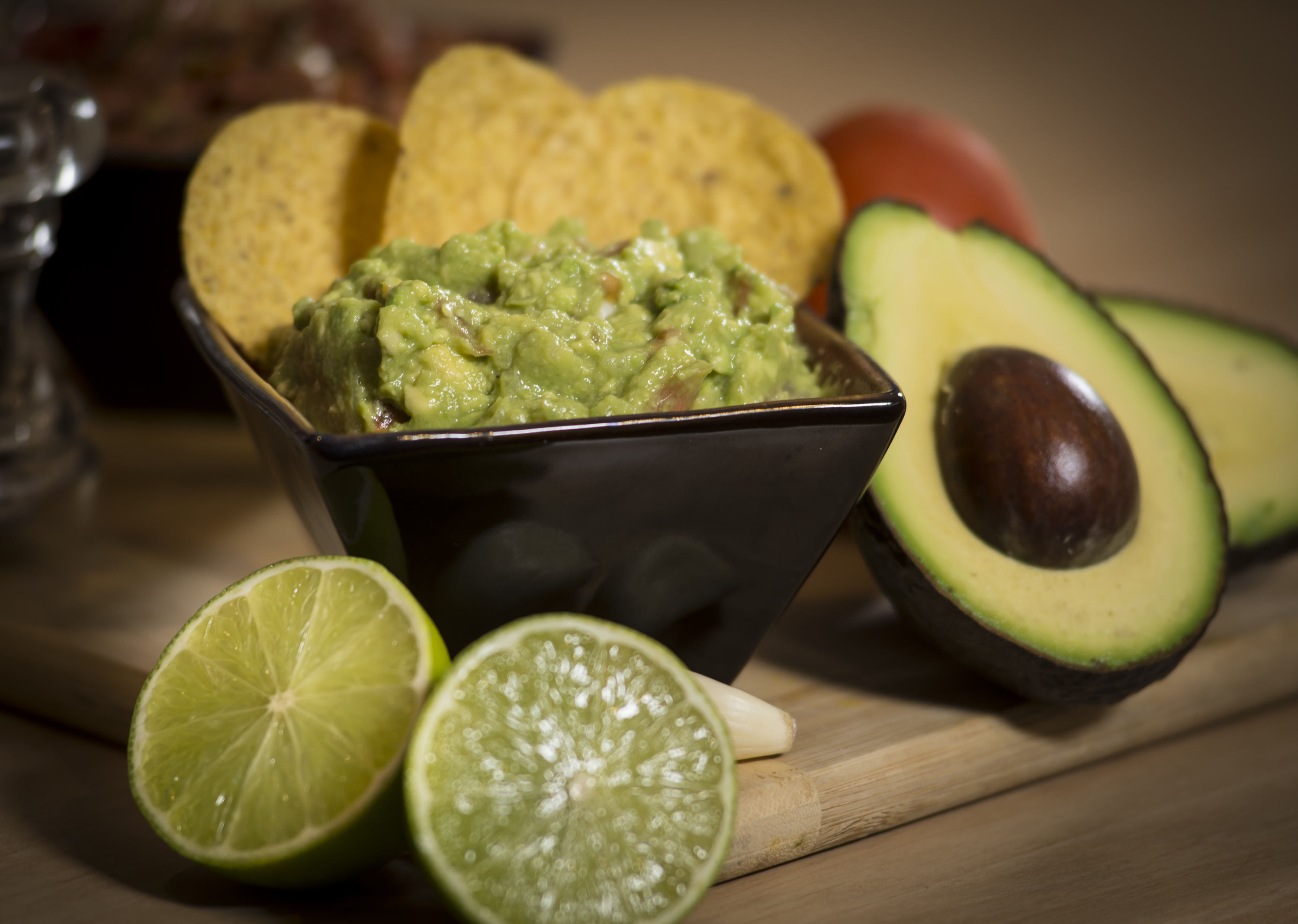 Recipe of the week: Guacamole