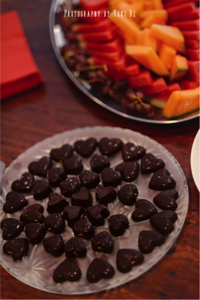 Recipe of the week: Shaz's Raw Chocolate