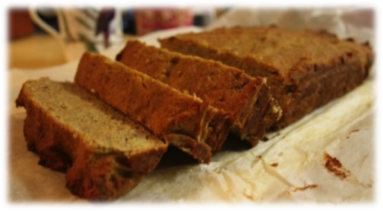 Recipe of the week: Banana Bread