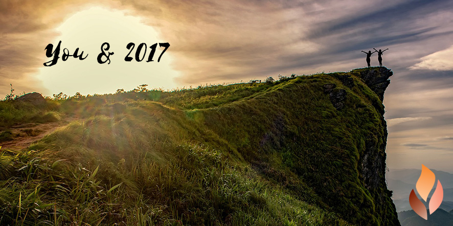 You & 2017!