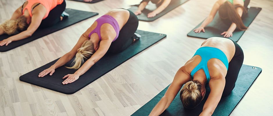 How Practicing Yoga Improves Your Wellness